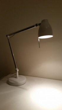 IKEA work lamp (table/desk)