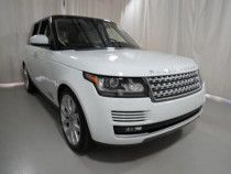 2013 Range Rover Vogue Supercharged in Dubai for Sale