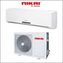 nikai split ac for sale 1.5 ton