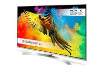 LG 55 inch 4k 3D TV