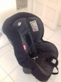 Infant car seat .Britax