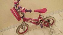 Barbie 4 wheel cycle- throwaway price