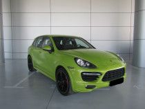 Porsche Cayenne GTS - Perfect condition