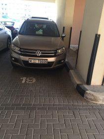 Volkswagen Tiguan Single Owner Low Milage mid range