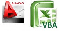 AutoCAD and Excel Advanced Training