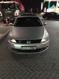 VW jetta 2011 Full option
