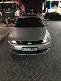 VW jetta 2011 Full option