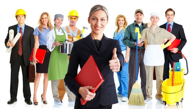 Employment Visa Consultants and Services in Abu Dhabi