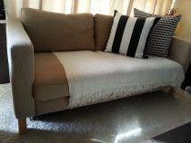 Sofa from ikea