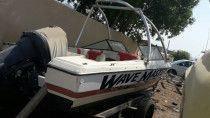 Wave Master Boat