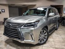 Used 2016 Lexus LX 570 Jeep Full Options