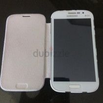 Samsung galaxy grand duos double sim - fully working condition