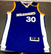 Steph Curry Jersy #30