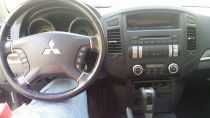 Mitsubishi Pajero Car for Sale  2013 - 91500km - 51000 AED