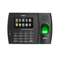 ATTENDANCE FINGER SCANNER MACHINE FOR EMPLOYEES, CALL 0569126192. F