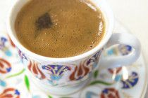 Turkish coffee - from Istanbul to UAE the authentic Ottoman coffee