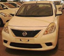 Nissan Sunny Direct from Authorised dealer for best price