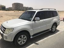 Full options Pajero for sale - Exellent deal