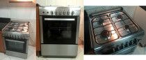 Daewoo Cooking Range in a very good condition for sale