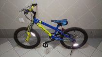 """20"""" Boys' Mountain Bike in Excellent Condition (Just as New)"""