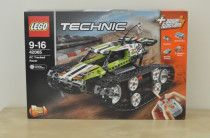 Lego Technic 42065 RC Tracked Racer - new still sealed in box!
