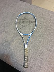 Tennis Dunlop Original Titanium Racket. Price is negotiable