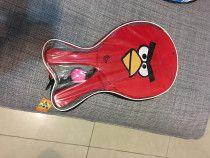 Beach Rackets original angry birds theme
