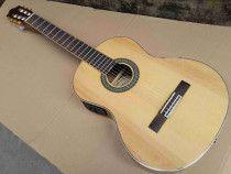 Acoustic Classic original Guitar , never used , still in original bag