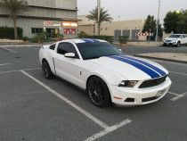 2010 Ford Mustang V6 !!! Low Mileage in Excellent Condition !!!