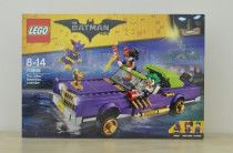 Lego Batman 70906 Joker Notorious Lowrider - Sealed in box!
