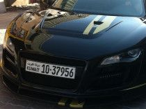 Audi R8 - PPI Razor GTR Bonnet Only, No Installation