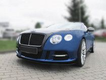 BENTLEY GT CONTINENTAL - 2011 MANSORY BODY KIT