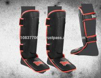 Proffesional Shin Guard with step Made of Fine quality