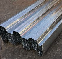 Gi Decking Sheets Supplier Manufacturer in Dubai Ajman Sharjah Abu Dhabi UAE