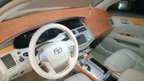 Toyota avalon 2007 limited in v goof condition
