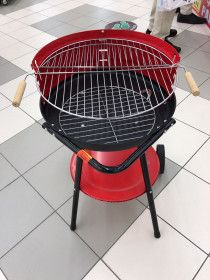 Barbecue Chrome Grills Brand New 17 inch