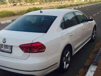 2014 Volkswagen Passat Highline for Sale in Dubai