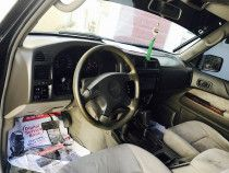clean Nissan Patrol 4.5 engine Automatic for sale