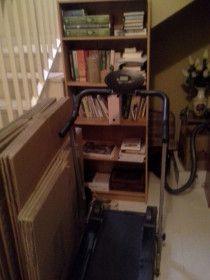 2 Computer Desk and  including three book shelves