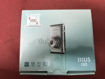 Canon IXUS 130 Camera for Sale - Barely used