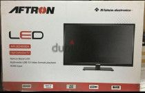 """Aftron 40"""" Smart LED TV; Manufactured By : Aftron"""
