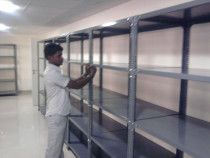 Storage Racks for Sale with Free Installation