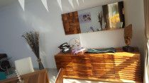 Modern house furniture for sale in Sharjah very good condition& very good price.
