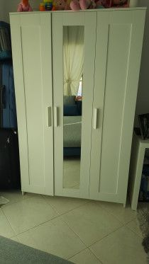 Brand new and very good condition baby nursing room for sale in Sharjah