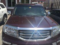 Honda Pilot 2012 company maintained  65000