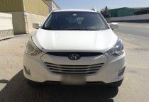 Hyundai Tucson 2012, full service history, no accident. low installment 616 x 60