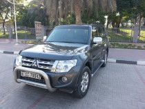 Pajero 2014 for urgent sale, Family use, first owner. 57000 KM only,