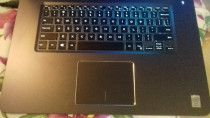 Dell inspiron 15, 7000 series/i7 / full touch screen