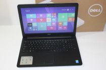 Dell 15 Series 5000, Notebook/Laptop sliver/black