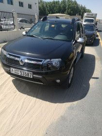 Well Maintained Renault Duster 2015 (4x4) Model 50K Kilometers run